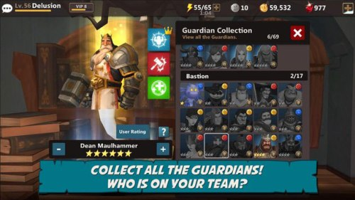 Guardian Stone Second War Apk Game Android Free Download