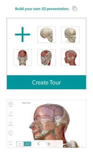 Human Anatomy Ipa App iOS Free Download