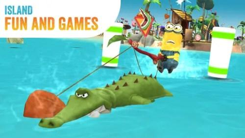 Minions Paradise Ipa Game Ios Free Download