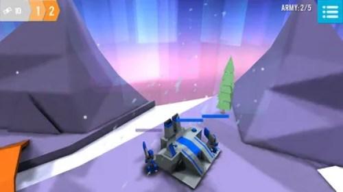 Paper Craft Battles Ipa Game iOS Free Download