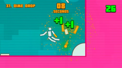 Popping Sports Ipa Game iOS Free Download