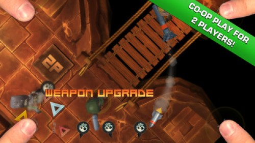 Raiding Company Co-op Multiplayer Shooter Ipa Game iOS Free Download
