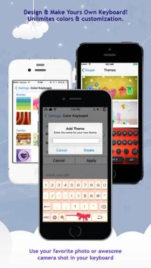 SnowKeys Ipa App iOS Free Download