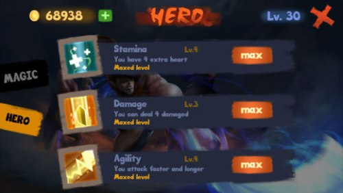 Sword of Justice hack and slash Apk Game Android Free Download