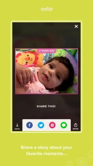 Timehop Ipa App iOS Free Download