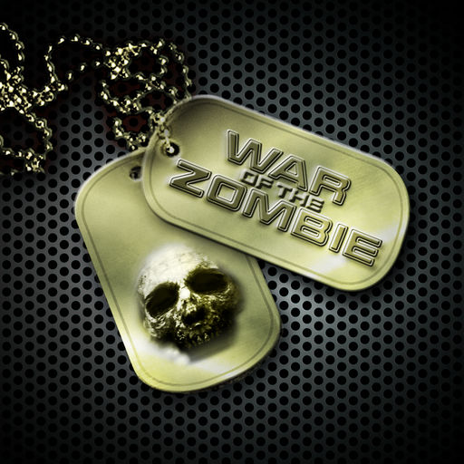 War of the Zombie Ipa Game iOS Free Download