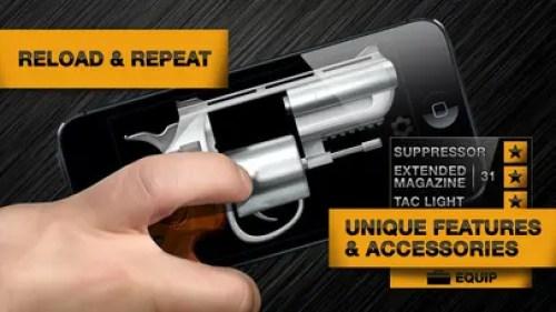 Weaphones: Firearms Simulator Volume 1 Ipa App iOS Free Download