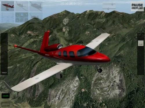 X-Plane Ipa Game iOS Free Download