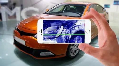 Xray Auto Scanner Ipa App iOS Free Download