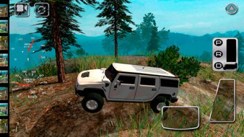4x4 Off-Road Rally 2 UNLIMITED Ipa Game iOS Free Download