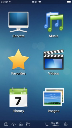 8player - DLNA / UPnP, SMB, FTP player Ipa App iOS Free Download