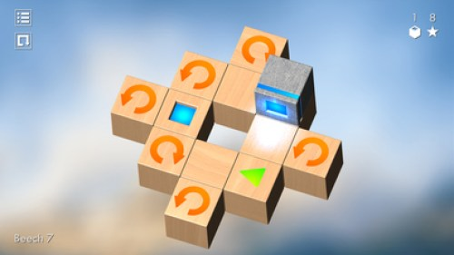 Cubix Challenge Ipa Game iOS Free Download
