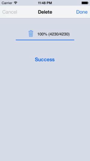 Delete Contacts Fast - DeleteQ Ipa App iOS Free Download
