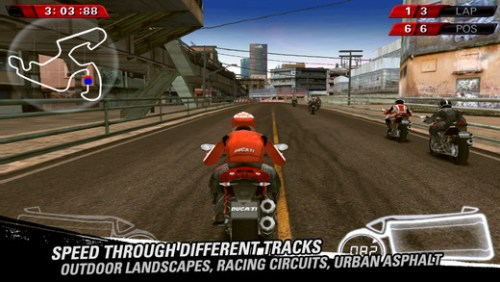 Ducati Challenge Ipa Game iOS Free Download