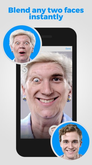 Face Switch - Change & Swap Ipa App iOS Free Download