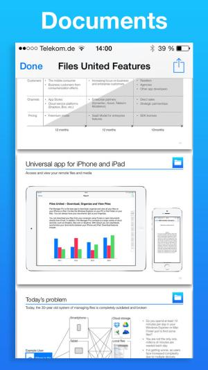 File Manager App - Files United Ipa App iOS Free Download