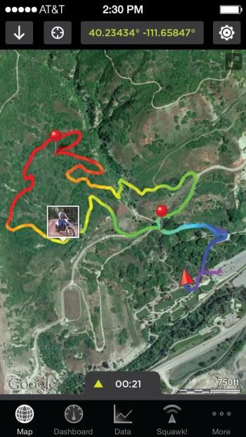 GPS Kit - Offline GPS Tracker Ipa App iOS Free Download