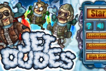Jet Dudes Ipa Game iOS Free Download