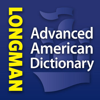 Longman Advanced American Dictionary Ipa App iOS Free Download