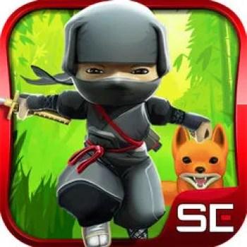 Mini Ninjas Ipa Game iOS Free Download
