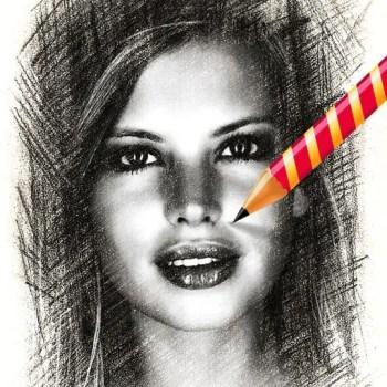My Sketch - Pencil Drawing Sketches Ipa App iOS Free Download