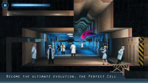 Perfect Cell Ipa Game iOS Free Download