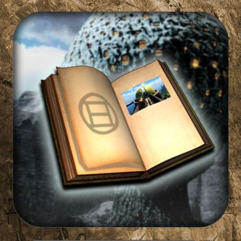 Riven: The Sequel to Myst Ipa Game iOS Free Download