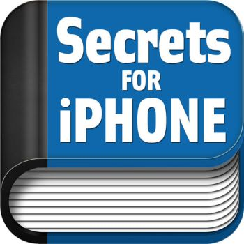 Secrets for iPhone - Tips & Tricks Ipa App iOS Free Download