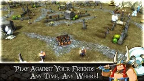 Siegecraft Ipa Game iOS Free Download