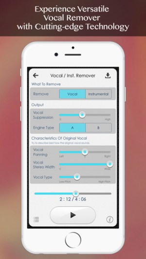 Singulaa by Tunedra Ipa App iOS Free Download