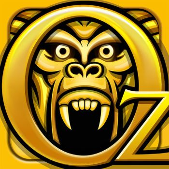 Temple Run: Oz Ipa Game iOS Free Download