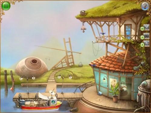 The Tiny Bang Story HD Ipa Game iOS Free Download