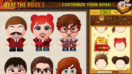 Beat the Boss 3 (17+) Ipa Game iOS Free Download