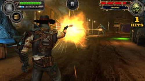 Bladeslinger Ep.1 Ipa Game iOS Free Download