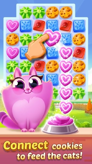 Cookie Cats Apk Game Android Free Download