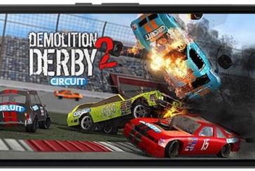 Demolition Derby 2 Apk Game Android Free Download