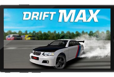 Drift Max Apk Game Android Free Download