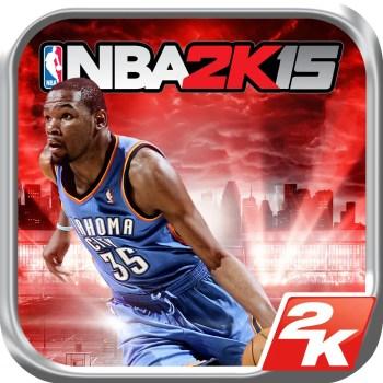 NBA 2K15 Ipa Game iOS Free Download