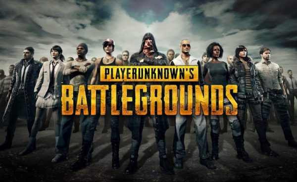 PlayerUnknown's Battlegrounds (PUBG) Apk Game Android Free Download