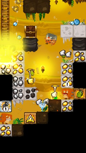 Pocket Mine 3 Apk Game Android Free Download
