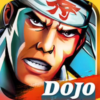 Samurai II: Dojo Ipa Game iOS Free Download