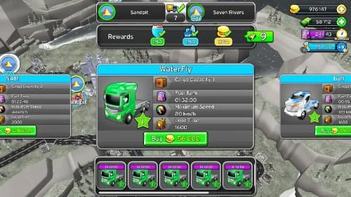 Transit King Apk Game Android Free Download
