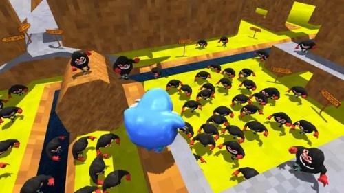 Ugandan Knuckles Battle Royale Apk Game Android Free Download