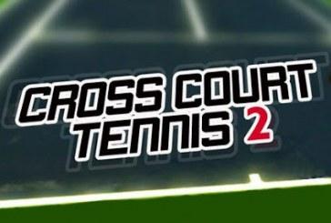 Cross Court Tennis 2 Ipa Game iOS Free Download