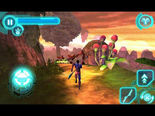 Avatar HD Apk Game Android Free Download