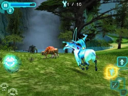 Avatar HD Ipa Game iOS Free Download