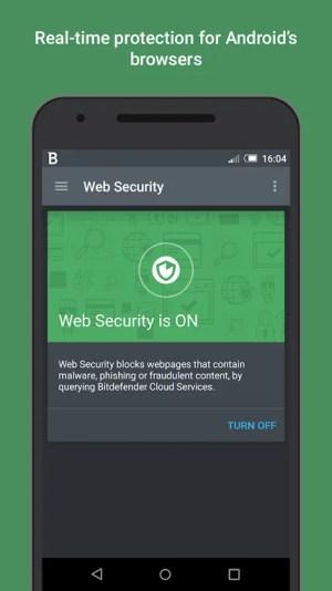 Bitdefender Mobile Security & Antivirus Full Apk App Android Free Download