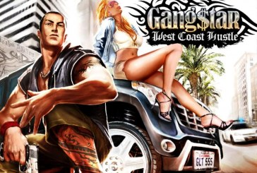 Gangstar West Coast Hustle HD Ipa Game iOS Free Download