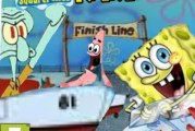SpongeBob Kart Ipa Game iOS Free Download