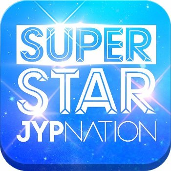 SuperStar JYPNATION Apk Game Android Free Download